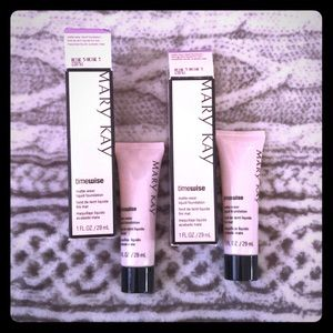 Mary Kay Matte Liquid Foundation